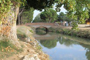 Canal del Duero