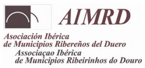 Logo de la asociación Ibérica de Municipios Ribereños del Duero