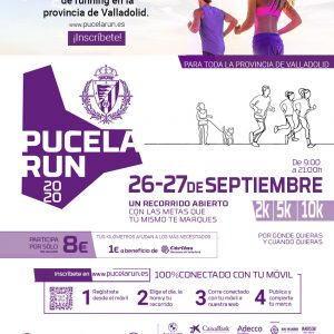Pucela Run
